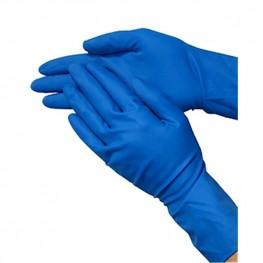 Перчатки латексные High Risk (25/250)