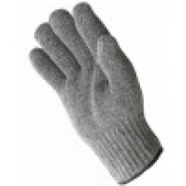 Перчатки п/ш серые