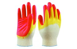 Облитые перчатки