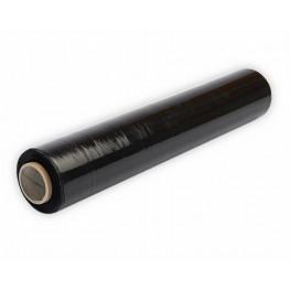 Пленка стрейч (черная) 500/20-23мкм 2с