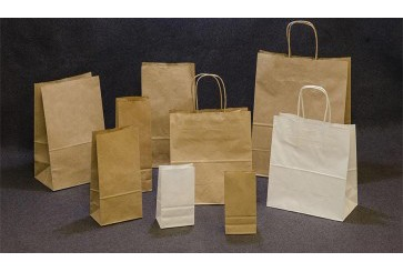 Все о крафт-пакетах и их преимуществах