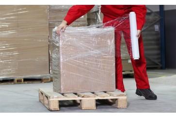 Упаковочные материалы и изделия необходимые на складе